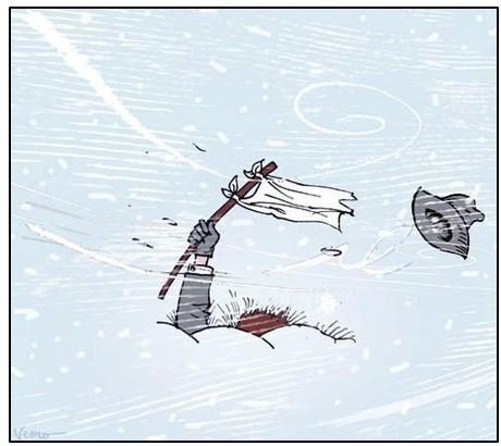 MARTA Christmas Potluck, Tuesday December 3rd Postponed
