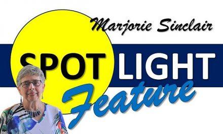 NBSRT Spotlights MARTA Member