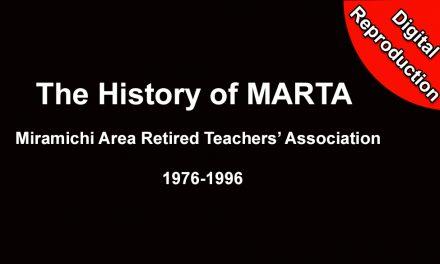 History of MARTA