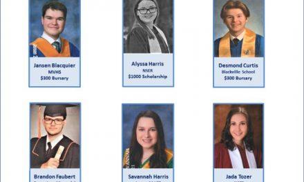 The 2021 MARTA Scholarship and Bursary Recipients